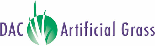 DAC Artificial Grass logo